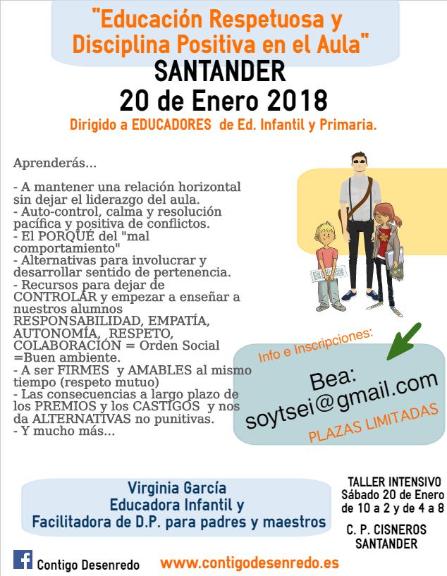 T. Intensivo CP Cisneros Santander Enero 18 (1)