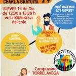 Charla Torrelavega Dic 17