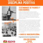 Taller Intensivo para Padres y Educadores en Burlada (Navarra)