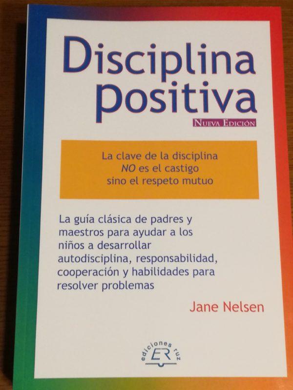 LIBRO DISCIPLINA POSITIVA (básico)
